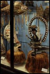 Museum Adventures (Diz 2014) Tags: museum university oxford oxfordshire pittriversmuseum mikepeckett beatriceblackwood