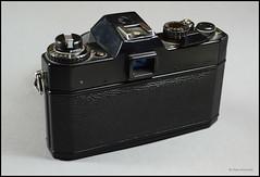 Yashica FX-1 (03) (Hans Kerensky) Tags: lens display electro 50 ml yashica 117 fx1