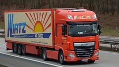D - Wirtz >52 Air Cargo< DAF XF 106 SSC (BonsaiTruck) Tags: truck 106 lorry camion wirtz trucks 52 lastwagen daf lorries lkw xf lastzug aircargo