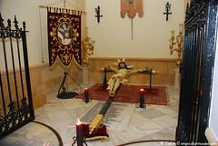 DSC_0771 (M. Jaln) Tags: santa muerte soledad cristo semana virgen santo buena entierro viernes religin pasin angustias porcuna