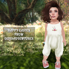 Happy Easter from DelisAdventures (delisadventures) Tags: pink baby white bunny bunnies easter t happy toddler sl secondlife second pearl td easteroutfit toddle whute slblog slfashion secondlifefashion slevents secondlifeblog seconlifefashion slfashionblogger slfashions slbaby slfashionblog tinytrinkets slblogger secondlifefashionblog toddleedoo toddleedoos slfashin tweeneedoo slblogg toddleddoo