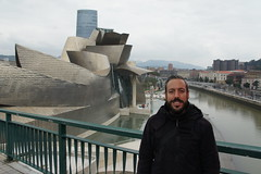 Bilbao, Spain, March 2016