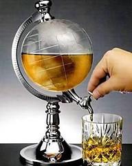 เบียร์ลูกโลก ปั๊มใส่เบียร์ลูกโลก เหยือกเบียร์ลูกโลก ฐานสีเงิน ดีไซน์สวยหรู เพิ่มอรรถรสในการดื่มให้ลื่นไหล ดื่มด่ำกับบรรยากาศและความสวยงามของเหยือกเบียร์ บ่งบอกไลฟ์สไตส์ของคุณ เหมาะจะเป็นของขวัญ ตกแต่งบ้านหรือร้านค้าก็สวยงาม จะใส่เบียร์ ใส่น้ำหวานก็ได้  วั