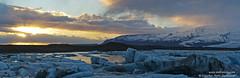 shs_n8_067129 pan (Stefnisson) Tags: panorama ice berg landscape iceland glacier iceberg gletscher glaciar sland icebergs jokulsarlon breen pana jkulsrln ghiacciaio jaki vatnajkull jkull jakar s gletsjer ln  glacir sjaki sjakar panrama stefnisson