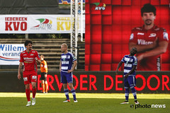 10580924-044 (rscanderlecht) Tags: sports sport foot football belgium soccer playoffs oostende roeselare ostend voetbal anderlecht playoff rsca mauves proleague rscanderlecht kvo schiervelde jupilerproleague