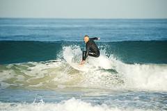 Secret Harbour Surfing (Macr1) Tags: camera copyright beach water lens outdoors coast nikon surf day surfer sunny australia location shore wa geography aus filters westernaustralia conditions polariser secretharbour d700 nikond700 markmcintosh afsteleconvertertc17eii afsnikkor70200mmf28gedvr macr237gmailcom markmcintosh