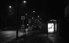 Ruhephase (deta k) Tags: street berlin night germany nacht strassen ruhe einsonce kw17330