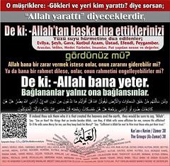 Kerim Kuran (Oku Rabbinin Adiyla) Tags: god muslim islam religion pray bible rahman allah verse kuran ayet