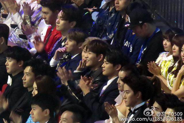 160329 SHINee @ 2016 KU Asia Music Awards' 26127137981_a77087c9d5_z