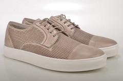 Corvari Sneaker 4044 Kalbsleder taupe (1) (spera.de) Tags: sneaker taupe 4044 corvari kalbsleder herrensneakersportschuhe