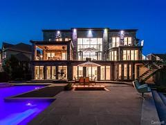Дом мечты в Монреале