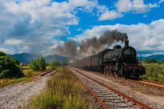 Gr.685.089 FS (Andrea Sosio) Tags: train italia lucca toscana breda reg stazione treno fs trenitalia regionale 089 ferroviedellostato nikond60 29151 sanpietroavico gr685 andreasosio
