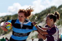 JKK_9093 (Jan's website portfolio) Tags: beach rugby ameland thor 2015