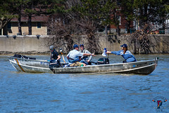 IMG_8669April 17, 2016 (Pittsford Crew) Tags: city skyline rochester crew rowing geneseeriver pittsfordcrew