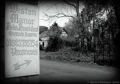 Weston Manor (martynwhittaker1987) Tags: uk tourism beautiful rural relax blackwhite chapel tourists isleofwight historical elegant bb accommodation comfort manor bedrooms totland westonmanor heritagesite thenationaltrust builtin1871 ensuites williamgeorgeward moonshill