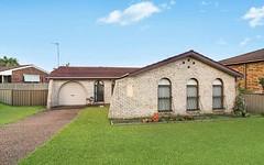 55 Casuarina Circuit, Warabrook NSW