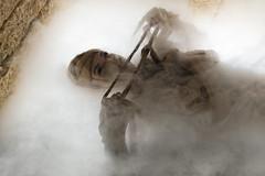Aiday awakens (Matteo Rovella Pictures) Tags: mummy rebirth bandages asiangirl resurrection awakens aidayawakens asianmummy dinaramurzabayeva themummyawakens giuliaavarellomakeup