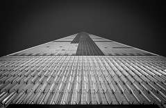 One World Trade Center (Martin Fagers) Tags: world architecture skyscraper one worldtradecenter center highrise trade financial 1wtc