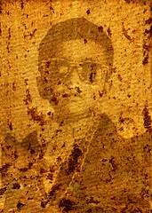 Rapstar (Abhiks) Tags: road sun sign print photography star strawberry feather un gerbera rap bling process footprint hyacinth photogram alternate emulsion anthotype