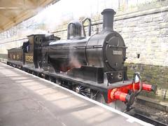 16-04-2016_ELR_Small_Engines_A1 (peter_skuce) Tags: train railway lms aclass eastlancsrailway buryboltonstreet londonmidlandscottishrailway