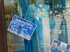 Indians #backingtheblues on Belgrave Road Leicester 2016 (KiranParmar) Tags: road leicester indians belgrave 2016 backingtheblues