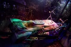 Hollywood Studios (mwjw) Tags: world longexposure starwars orlando nikon nightshot disney disneyworld indianajones stunt 24120mm hollywoodstudios markwalter nikond800 darthvadercupcake mwjw