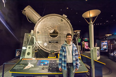 20160111-132037_WashingtonDC_D7100_0868.jpg (Foster's Lightroom) Tags: washingtondc smithsonian us washington districtofcolumbia technology unitedstates mirrors northamerica museums nationalairandspacemuseum satellites hubblespacetelescope spacetechnology adamfoster us20152016