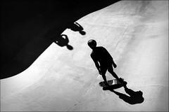 alienation effect (bostankorkulugu) Tags: sweden skatepark skate malm bryggeriets bryggerietsskatepark