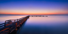 Early 2 (josesuro) Tags: digital sunrise landscapes florida fineart titusville 2015 floridaspacecoast afsnikkor1835mmf3545ged jaspcphotography nikond750