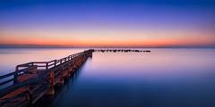 Early 2 (josesuro) Tags: digital sunrise landscapes florida fineart titusville 2015 floridaspacecoast afsnikkor1835mmf3545ged jaspcphotography nikond750