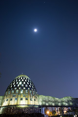 ~Moonlight night ~ (Ming_Young) Tags: moon night taiwan moonlight  chiayi