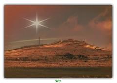 SITE DU CAP BLANC-NEZ  ESCALLES (2) (rgisa) Tags: cap obelisk cape nez blanc oblisque pasdecalais blancnez escalles
