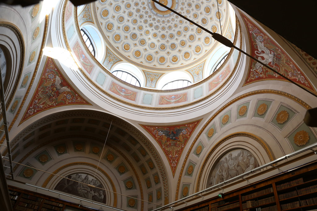The World's Best Photos of helsinki and kansalliskirjasto ...