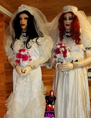 forced Rubberdoll Wedding 2 (rubberdoll_lisa1) Tags: wedding bride bridal forcedfeminization bridalplay rubberdolllatexpuppelatexdollrubberlatexfemalemaskmaskdollpuppepppchenrubberdolllisalatexcatsuitlatexkleidbondagefesselngefesselt handcuffshandcuffedchaindollyfeminizationfeminisierungcrossdresscrossdressingzwangsfeminisationtransetrannytransvestittransvestie