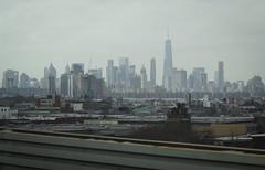 IMG_8838 (kz1000ps) Tags: nyc newyorkcity tower skyline architecture brooklyn skyscraper real highway downtown cityscape state manhattan worldtradecenter financialdistrict queens urbanism development bqe brooklynqueensexpressway