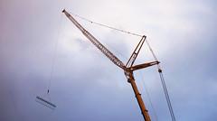 Crane Cargo (Wolfram Burner) Tags: price oregon allan construction university crane library commons science eugene research uo uofo universityoforegon scilib