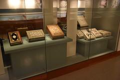 UAE - 2015-0512 (MacClure) Tags: museum uae unitedarabemirates quran koran sharjay museumofislamiccivilization