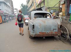 02 CALCUTA 7-calcuta-embassador (viajefilos) Tags: india pedro jaume calcuta viajefilos