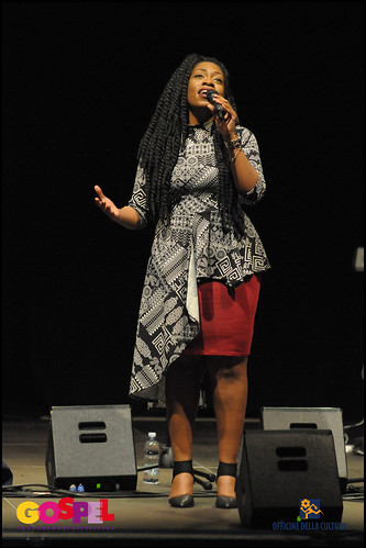 The Harlem Voices al Toscana Gospel Festival