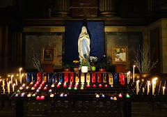 L'glise de St-Marie-Madeleine' - Paris (jackfre2) Tags: paris france church columns madeleine sculptures greektemple lglisedestmariemadeleine