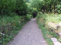 GOC Redbourn 157: Nickey Line