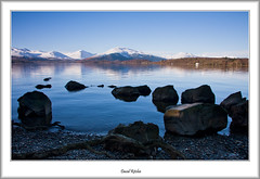 Winter Light & Sunshine (flatfoot471) Tags: winter landscape scotland unitedkingdom normal lochlomond stirlingshire 2016 balmaha millarochybay bendubh