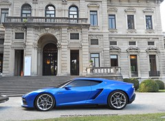 (Bonnie_Supertramp) Tags: blue hybrid lamborghini v12 lambo asterion worldcars lamborghiniasterion