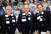 Tränarna, Leksands IF 2015-12-29 (Michael Erhardsson) Tags: sport coach erik dag per perra leda jonsson lif 2015 pererik coacha leksand ishockey ledare kavaj tränare coachning ledarskap leksandsif hockeyallsvenskan tegeraarena huvudtränare representera ledaregenskaper tränaren klubbtränare halsdukens