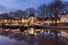 Schiedam, Nieuwe Haven