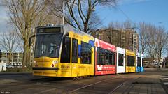 GVB - Siemens Combino (13G/C1), 2098 (GVB-Mobiliteitsfabriek), tram 7, Insulindeweg (Amsterdam) (FLJ   Public Transport and Aviation Photography) Tags: holland netherlands amsterdam publictransportation reclame nederland thenetherlands siemens 7 tram line east advertisement publictransport 13g trams c1 terminus gvb ov openbaarvervoer lijn combino indischebuurt flevopark 2098 ovchipkaart insulindeweg tramlijn ovchipcard gemeentevervoerbedrijf strasenbahn combinoadvanced itravelbusinesscard mobiliteitsfabriek