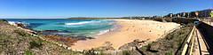Sydney Beaches, New South Wales, Australia - 2015-28.jpg (Paul D'Ambra - Australia) Tags: ocean new travel summer vacation holiday beach wales do surf waves south sydney australia things surfing wanderlust newsouthwales maroubra