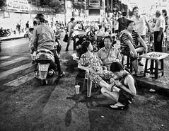 Ho Chi Minh through my lens (-Faisal Aljunied - !!) Tags: blackandwhite vietnamese candid streetphotography streetlife vietnam saigon hcmc hochiminh faisalaljunied