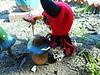mushroom (Don't_Care_Imma_Bear.ᕽ) Tags: red black outfit doll stock dal devil pullip zade taeyang lipoca