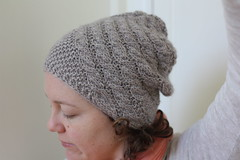 Provocateur Hat (CaitlinD) Tags: ravelry